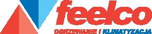 System Feelco - ogrzewanie i klimatyzacja. Bezkonkurencyjny system komfortu.