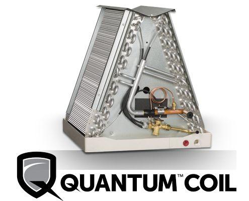 wymiennik Quantum coil